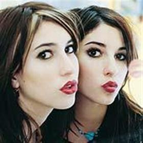 The Veronicas Photos Photo