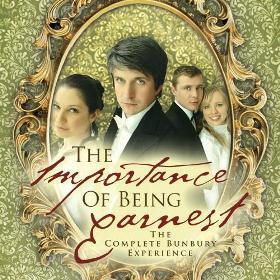 the importance of being earnest representation