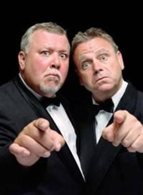 Hale and Pace, The Management